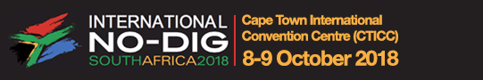 No-Dig South Africa 2018
